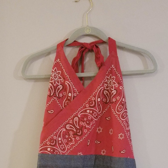 Other - Classic country apron